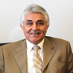 Jafar D. Jafar - CEO